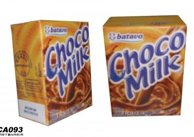 Chocomilk (mokape para foto) [OT039]