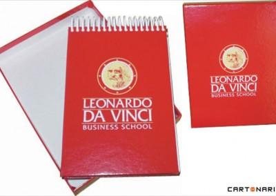 Colégio Leonardo Da Vinci [ES002]