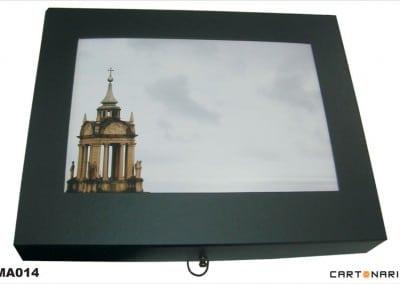 Caixa para fotos [CF008]