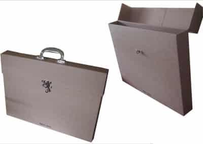 Agencia Matriz (maleta) [MA011]