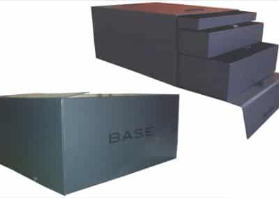 Base (portfolio) [GA003]