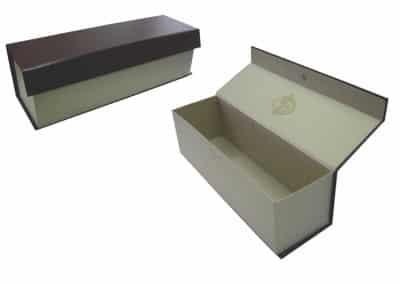 Caixa para vinho ou espumante [PA057]