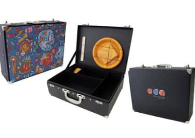 CDA (maleta de piquenique) [MA044]