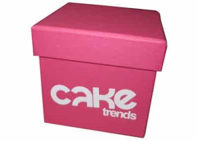 Cake Trends (caixa) [CA147]