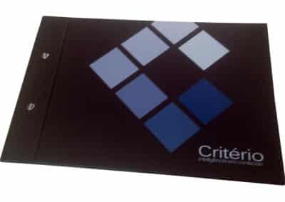 Criterio (pasta de apresentaçao) [CP088]