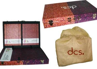 DCS (portfolio) [PT114]