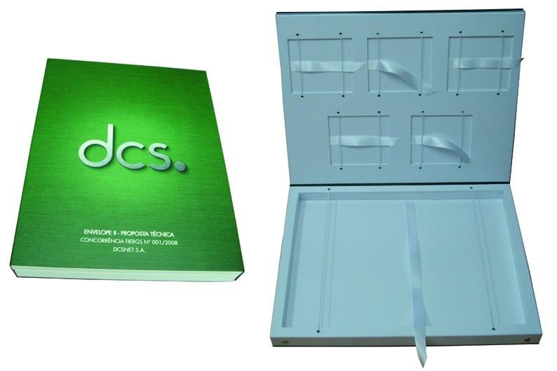DCS (portfolio) [PT164]