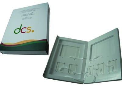 DCS (portfolio) [PT153]