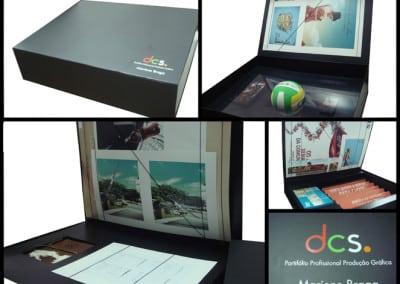 DCS (portfolio) [PT128]