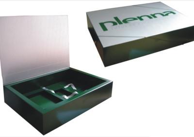 Plenna (portfolio) [PT073]