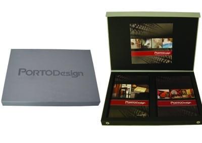 Porto Design (portfolio) [PT152]
