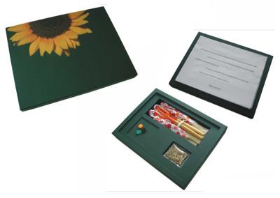 Reserva da Serra (caixa para entrega de chaves de imóvel) [PT065]