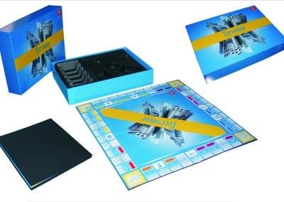 Terramar (caixa em formato de jogo) [OT031]