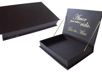 Capodarte (caixa para decorar vitrine em data festiva) [PA090]
