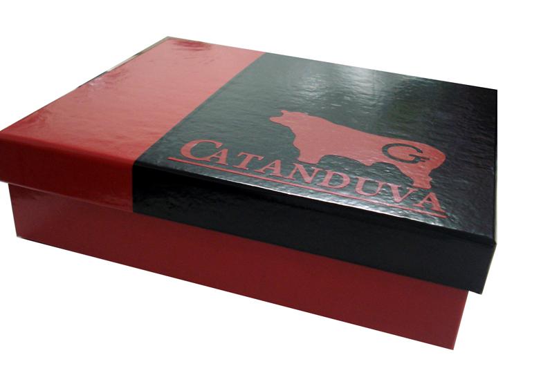 Catanduva (caixa para doce) [CA157]