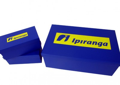 Ipiranga (caixa para prêmio) [CA128]