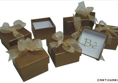 Caixa para lembrança de aniversário [CA056]