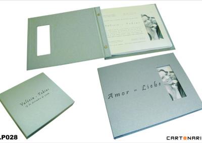 Livro de presença [LP028]