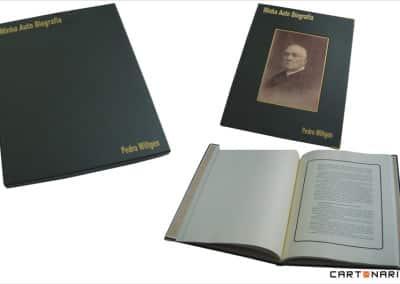 Livro costurado [LP039]