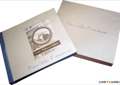 Album de fotografias de formatura [AC035]