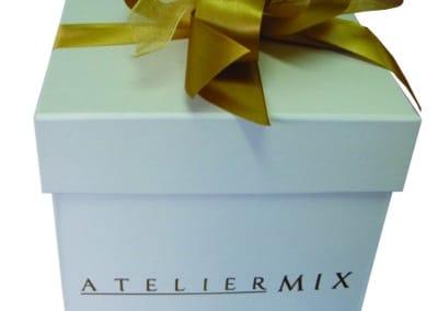 Atelier Mix (caixa para decoração de vitrine) [CA104]