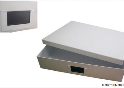 Caixa para closet [CA049]