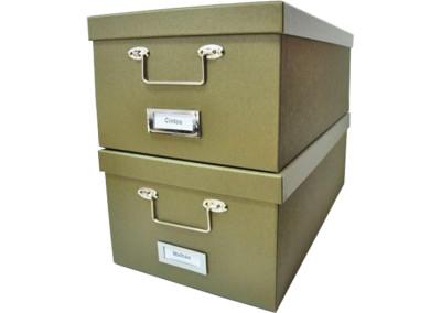 Caixas para closet [CA151]