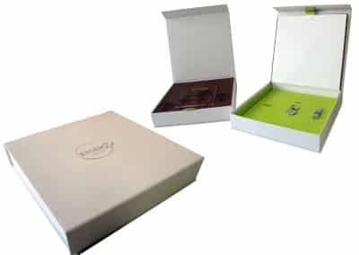 Essenza (caixa para entrega de apartamento para proprietário) [PT256]