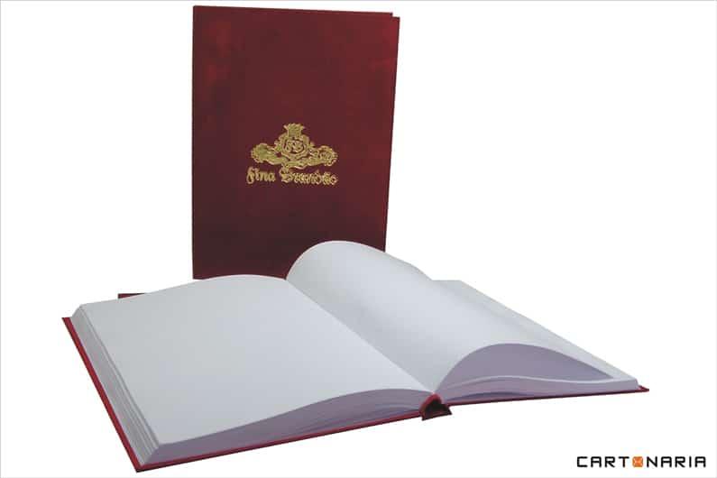 Fina Brandao (livro de presença) [LP021]