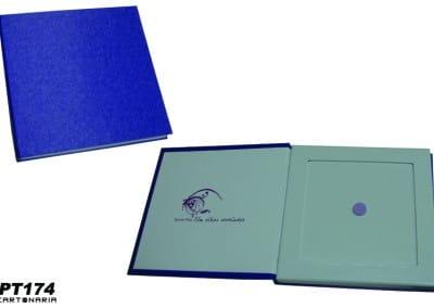 Porta CD ou DVD [PC006]
