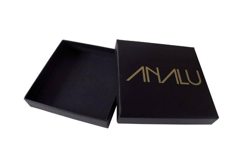 Analu (caixa para CD ou DVD) [CA186]