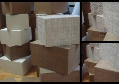 Cubos para decoração [OT038]