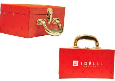 Idelli (maleta para amostras de madeira) [MA048]