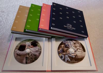 Karina Busatto (porta Cd ou DVD) [PC010]