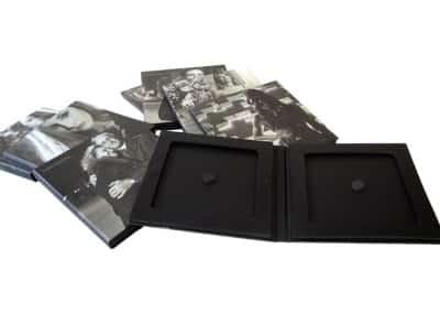 Porta CD ou DVD [PC011]