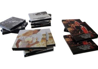Porta CD ou DVD [PC013]