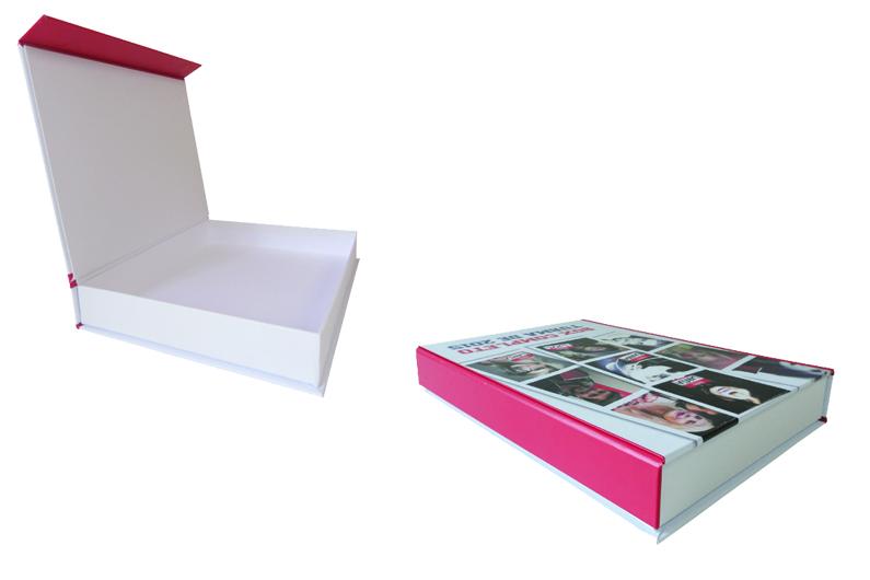 Caixa de Formatura [PA171]