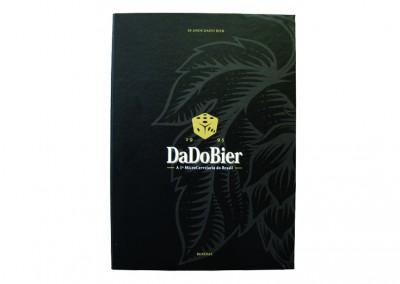 Dado Bier (Carta de Bebidas) [CD385]