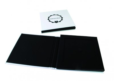 Marcelo Selau (porta CD ou DVD) [PC032]