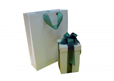 Barra Shopping Sul (sacola e caixa para campanha publicitária) [CA200]