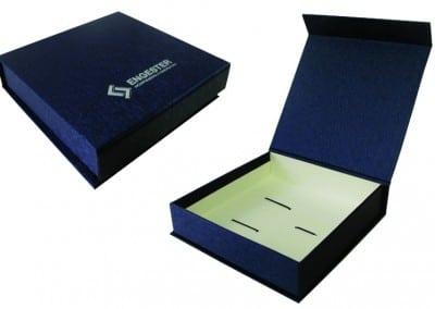 Engester (caixa para entrega de chaves de imóvel) [PA192]