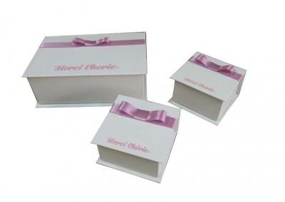 Merci Cherie (caixa para esmaltes) [PA184]