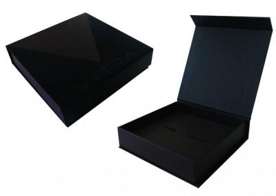 Vitra (caixa para entrega de chaves de imóvel) [PA186]