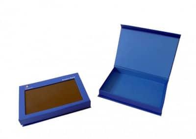 Yara Fertilizantes (caixa com espaço para foto na tampa) [PA182]