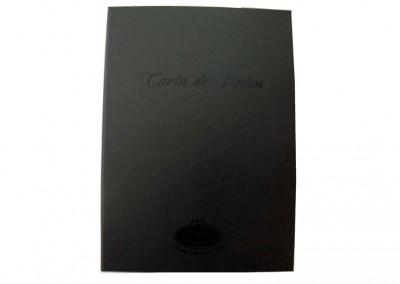 Armazém dos Importados (carta de vinhos) [CD391]