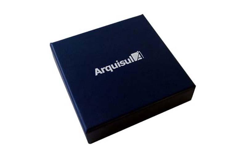 Arquisul (caixa para entrega de apartamento) [CA202]