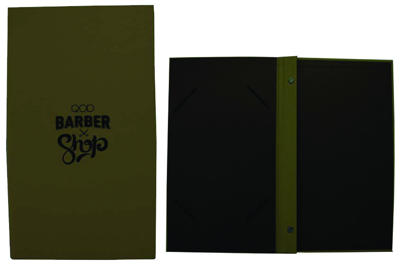 QOD Barber Shop [CD407]