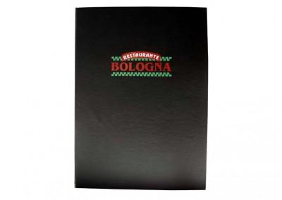 Bologna Restaurante [CD392]