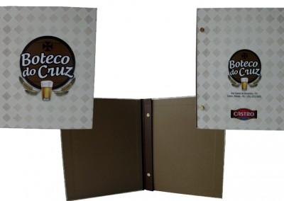 Boteco do Cruz [CD393]