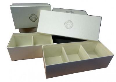 Caixa para presente de padrinhos e madrinhas [PA014]
